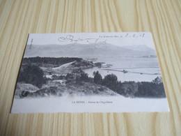 La Seyne (83).Pointe De L'Aiguillette. - La Seyne-sur-Mer