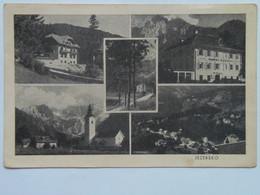Gorenjska 1083 Jezersko 1946 - Slowenien