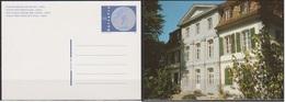 Schweiz Ganzsache1998 Nr.P 259 Ungebraucht Erstes Bundeshaus Der Schweiz (PK194)günstige Versandkosten - Stamped Stationery