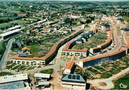 12 - RODEZ - VUE AÉRIENNE - LOTISSEMENT C.I.L. - Rodez