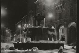 Fabriano - Fontana Del Secolo XII - H6286 - Italia