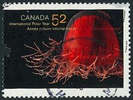 Canada (Scott No.2205 - Année Internationale Polaire / International Polar Year) (o) - 1952-.... Règne D'Elizabeth II