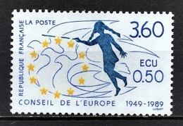 FRANCE 1985 / 1986 -  Y.T. N° 101 - NEUF** - Neufs
