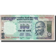 Billet, Inde, 100 Rupees, Undated (1996), KM:91b, NEUF - Inde