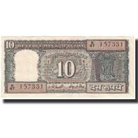 Billet, Inde, 10 Rupees, Undated (1977-82), KM:60f, NEUF - Inde