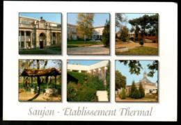 3YL 750 SAUJON - ETABLISSEMENT THERMAL (DIMENSIONS 10 X 15 CM) - Saujon