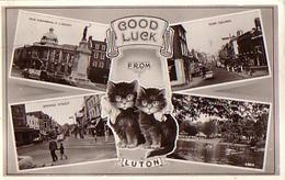 Luton - Angleterre