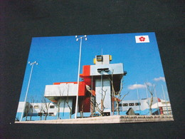 EXPO 70 GIAPPONE JAPAN DUTCH PAVILION - Expositions