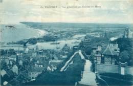 76 - LE TREPORT - Le Treport