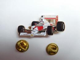 Beau Pin's , Auto , F1 , McLaren Honda , Shell , Tabac Marlboro , Gerhard Berger - F1