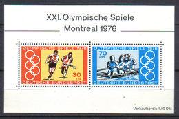 BUND Xx 1976   BF 12  - Postfrisch     -   VEDI FOTO ! - Unused Stamps