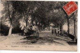 Talmont-L'Avenue De La Gare - Talmont Saint Hilaire
