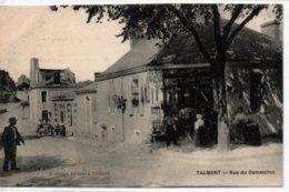 Talmont-Rue Du Commerce - Talmont Saint Hilaire