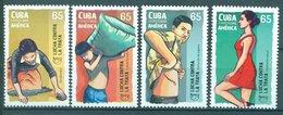 2016 America UPAEP Issue - Stop Human Trafficking  (MNH)  - The Organization - Organisations