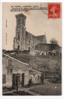 Apremont-L'Eglise - Andere Gemeenten