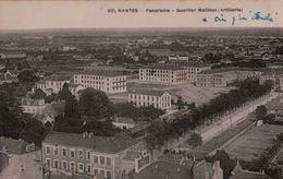 1610  NANTES ???       ECRITE - Nantes