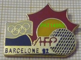AFP JO BARCELONE 92 Agence France-Presse - Media