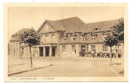 SARREBOURG : LA GARE - Sarrebourg
