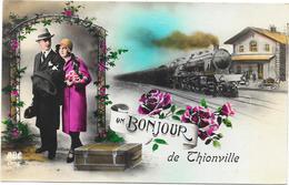 THIONVILLE - Thionville