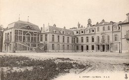 JUVISY SUR ORGE - La Mairie - Juvisy-sur-Orge