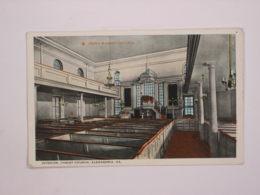 Alexandria : Christ Church - Alexandria
