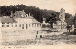 JUVISY SUR ORGE - Les Ecoles - Juvisy-sur-Orge