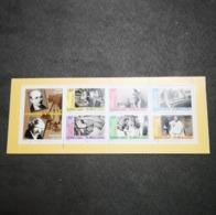 FRANCE Bloc Feuillet Carnet OEUVRES DES GRANDS PHOTOGRAPHES FRANCAIS 1999 ! NEUF ! Collection Timbre Poste - Ungebraucht