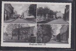 B41 /  Velen B. Borken 1942 - Borken