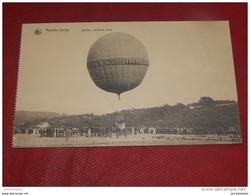 MILITARIA - ARMEE  BELGE  -  Ballon Militaire  Libre - Materiaal