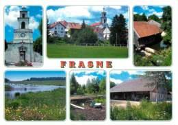 25 - FRASNE - Francia