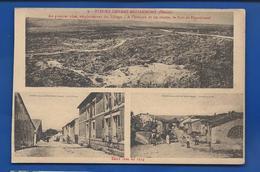 FLEURY-DEVANT-DOUAUMONT   Avant 1914 Et Après 1914 - Sonstige Gemeinden