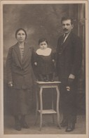 Arménie  Famille Arménien (2 Scann.) - Arménie