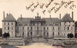 BOURAY SUR JUINE -Château De Mesnil Voisin - Frankrijk