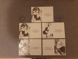 Hugo Pratt  Corto Maltese Lady Luna - Comics