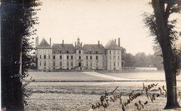 BOURAY SUR JUINE - Château De Mesnil Voisin - Frankrijk