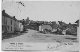 HABAY-LA-NEUVE : Le Châtelet - Habay