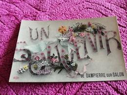 Dampierre Sur Salon - Altri Comuni