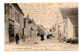 Auxerre Rue Bourneil - Auxerre
