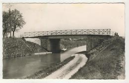 21 - Brazey-en-Plaine - Le Canal - Autres Communes