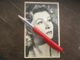 Foto Greer Garson Metro Goldwyn-Mayer - Personnes