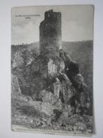 43 Près Aurec, La Tour D'oriol (8773) - Altri Comuni
