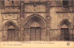 15-SAINT FLOUR-N°2401-G/0279 - Saint Flour