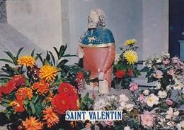 CPSM SAINT VALENTIN CACHET DES AMOUREUX DE PEYNET - Valentijnsdag