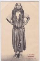 ALGERIE Thamoud Cartomancienne Arabe ,tireuse De Cartes - Algeria