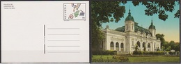 Schweiz Ganzsache1998 Nr.P 265 Ungebraucht Nationale Briefmarkenausstellung (PK199)günstige Versandkosten - Interi Postali