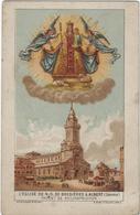 80  Albert Chromo Eglise Notre Dame De Brebieres - Albert