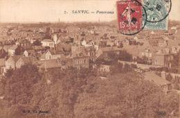 76-SANVIC-N°2406-G/0215 - France