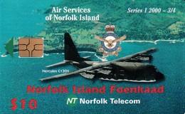 NORFOLK INSEL - Norfolk Island