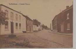 Op Heylissem-Chaussée D'Hannut. - Hélécine