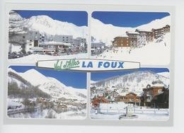 La Foux D'Allos : Val D'Allos Multivues - Autres Communes